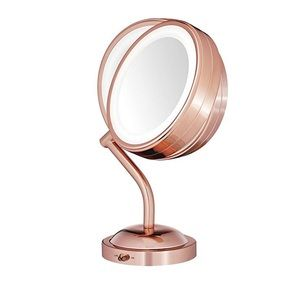 conair Makeup - NWT conair reflections LED lighted mirror
